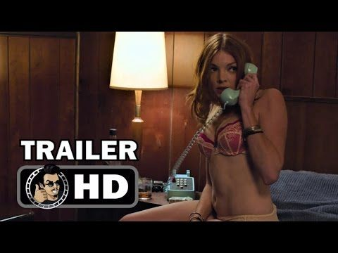 "TWIN PEAKS Official Teaser Trailer ""It Is Happening Again"" (HD) David Ly..."
