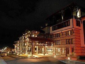 Oferta speciala Black Friday! Bulgaria - Hotel Lion Bansko 4*