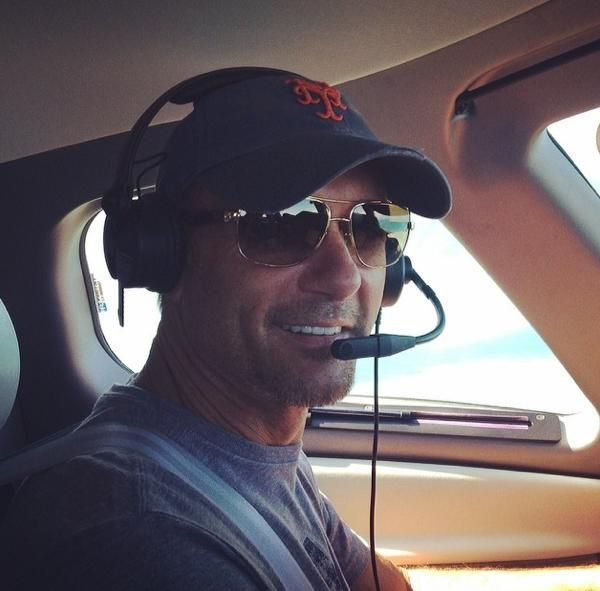Tim McGraw has confessed to being something of an adrenaline junkie. The cowboy got his pilot's license in 2009 and was able to buy his own plane only...