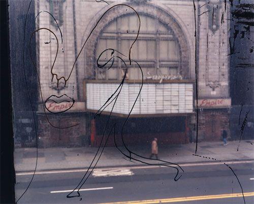 untitled, new york city, 1997 • mitch epstein