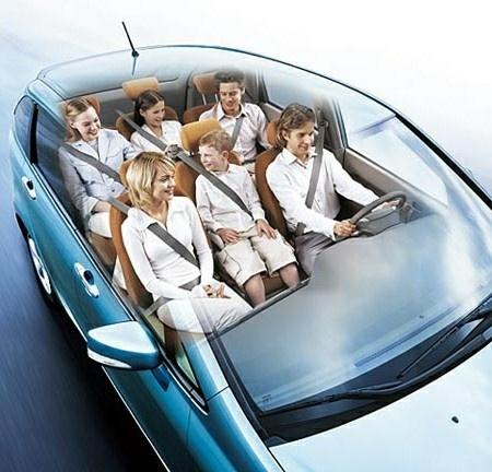 Honda FR-V Edix