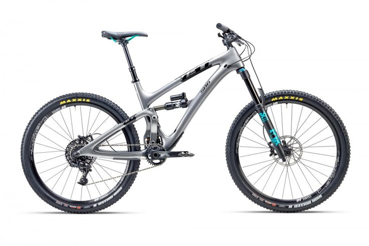"Yeti SB6 Enduro Switch Infinity Bike (27.5"") | MTB | BIKES | UK Cycle Centre"