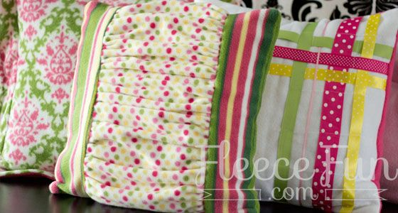 17 Best Ideas About Sewing Pillow Patterns On Pinterest