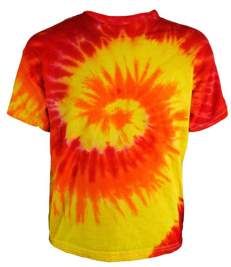 tie dye shirts. Красим футболку в технике тай-дай. http://www.handmadiya.com/2015/01/tie-dye.html