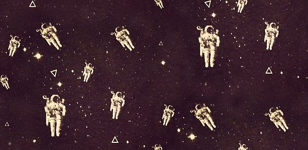 Astronaut Tumblr Theme - Pics about space   Moll & Dave's ...