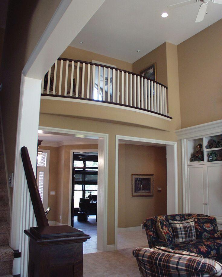 Indoor balcony home ideas pinterest indoor balcony for Home designs with balcony