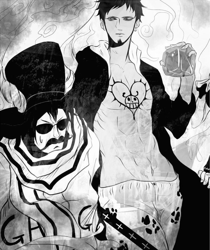35 Best One Piece IV Images On Pinterest