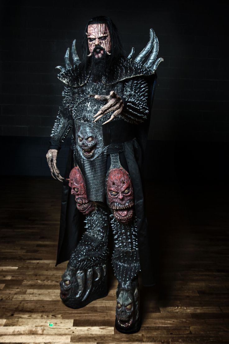 Mr.Lordi