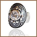 Susan Roos Juwele - Royal Eljo Handmade designer jewellery