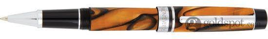 Monteverde Prima Tiger Eye Rollerball Pen
