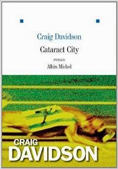 Fragments de lecture...: Cataract City, Craig Davidson -  A l'épreuve de l'amitié... : « Nous avons grandi à Niagara Falls, également connue sous le nom de Cataract City. Cataract étant synonyme de chute, du latin cataracta » Cataracte caractérise aussi la maladie du cristallin, qui peut dégénérer en glaucome, une infection entraînant peu à peu la perte de la vue...