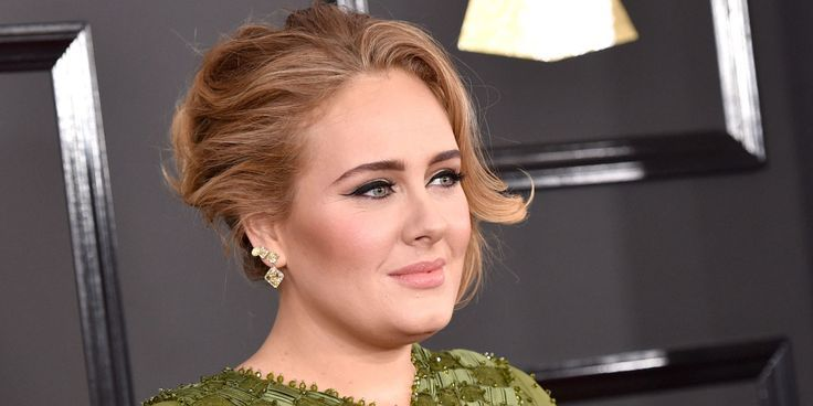 How to Get Adele's Skin & Makeup Look - Adele Grammys Beauty 2017