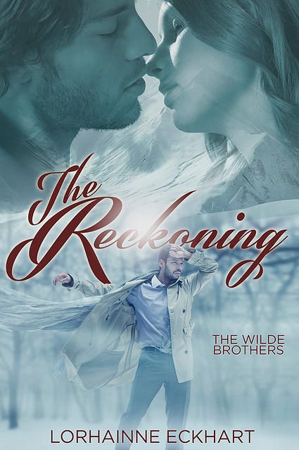 The Reckoning a Wilde Brothers Christmas