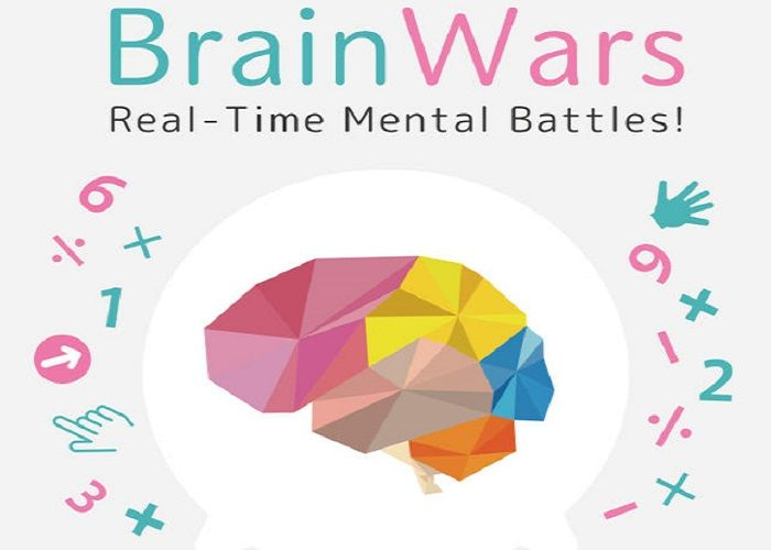 BrainWars: The Concentration Is World's First Real-Time Mental Battle Game! -  [Click on Image Or Source on Top to See Full News]