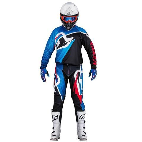 Scale Up Your Style and Safety With Motocross Clothing