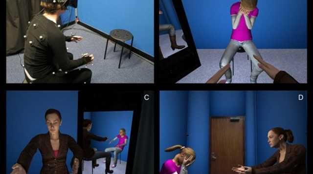 Η εικονική πραγματικότητα βοηθά στην απεξάρτηση από τα ναρκωτικά