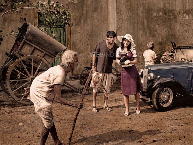 Madrasapattinam, Madrasapattinam Tamil Movie, Madrasapattinam