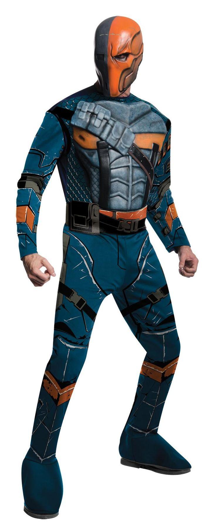 Best 25+ Deathstroke costume ideas on Pinterest | Deathstroke ...