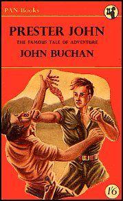 Image result for prester john john buchan pan