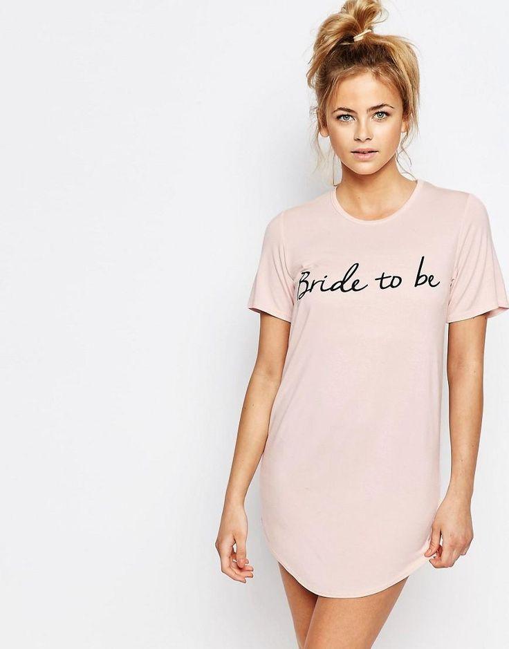 17 Best Ideas About Bridesmaid Pyjamas On Pinterest Fun