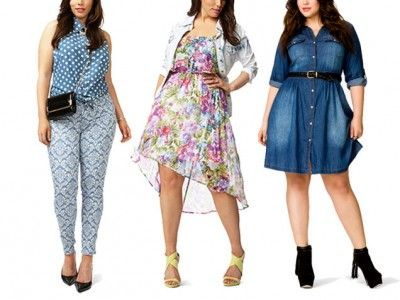 81 best images about Plus size affordable fashionable on Pinterest