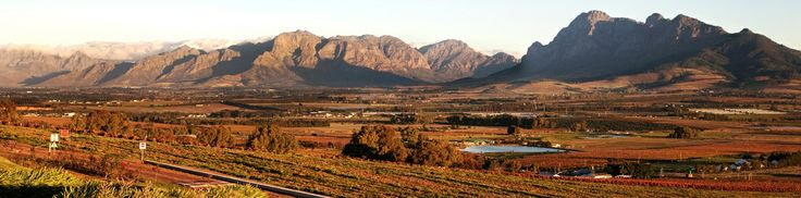 Fairview Wine Estate, Paarl, South Africa/ Винодельческое поместье Fairview, Прааль, Южная Африка