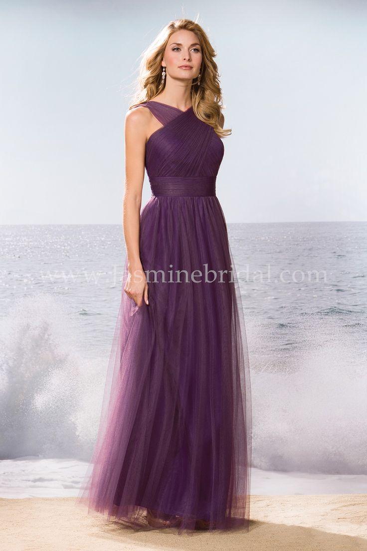 68 best Bridesmaid Dresses images on Pinterest | Bridesmaids, Flower ...