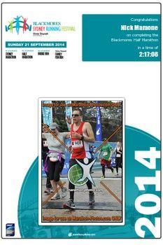 2014 Blackmores Sydney Running Festival > BSAH3501 | Marathon Photos