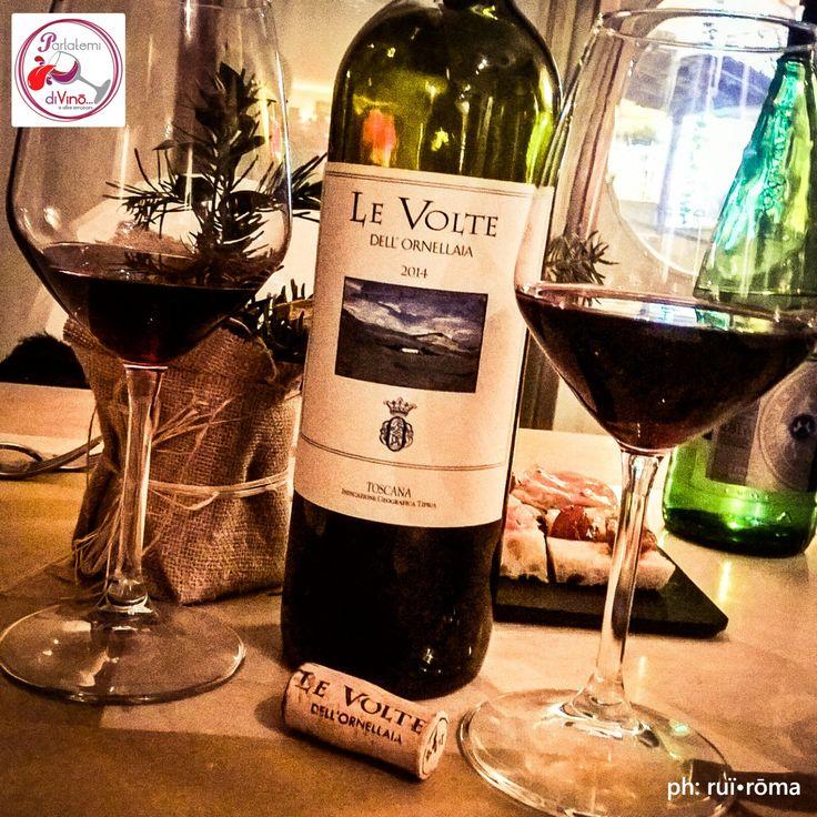 """Parlatemi di Vino... Le Volte dell'Ornellaia, IGT, Ornellaia e Masseto Azienda Agricola, Toscana. #telodicoiodove da """"Buio"""" Nocera Inferiore! #ornellaia #cabernet #Sauvignon #merlot #sangiovese #toscana #enoteca #buio #nocerainferiore #localfriend #igt #rosso #red #italianwine #vinoitaliano #wine #glass #instagood #redwine #Italy #style #excellent #winelover #winespectrum #instawine #solocosebuone  #ruiroma #parlatemidivino https://www.facebook.com/parlatemidivino"""