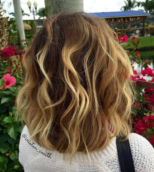 images of curly haircuts 522 best images about hair on wavy bobs 4326