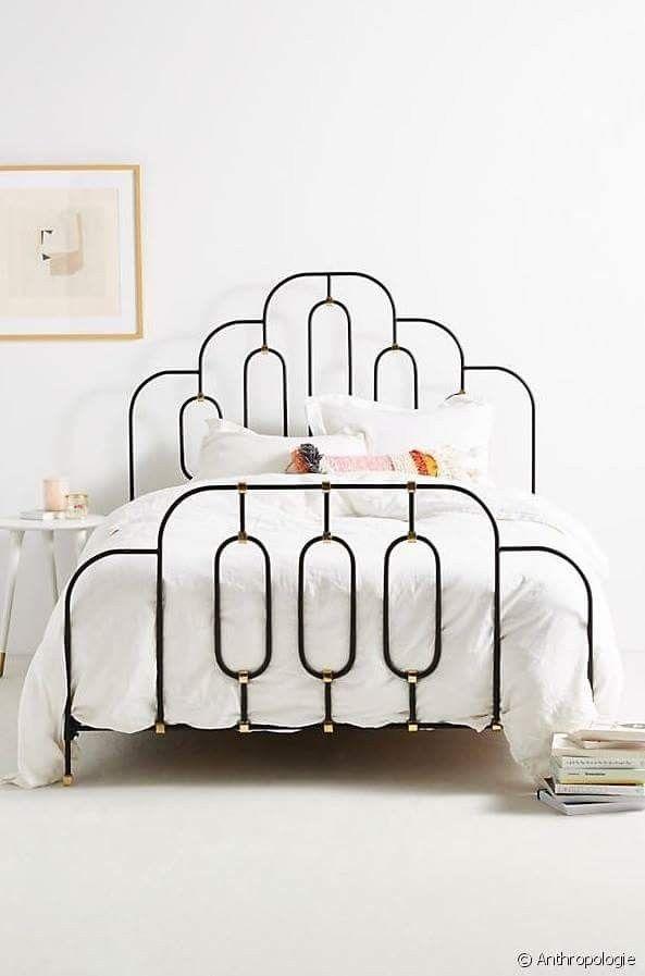 Un nouveau lit pour une nouvelle ambiance !
