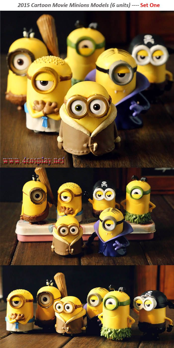 18 besten Mädelszeug ❤ Minions Bilder auf Pinterest | Minions ...