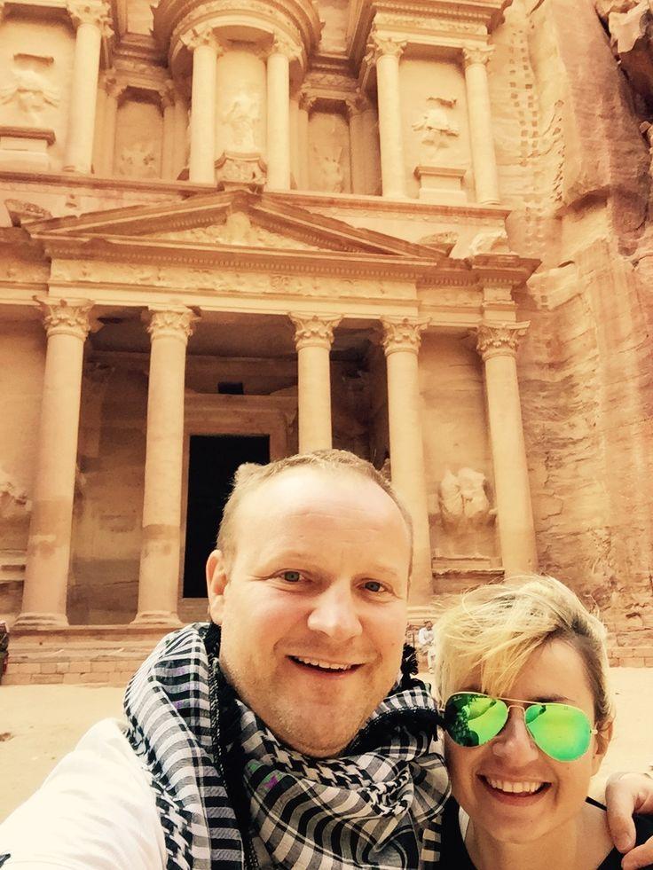 #travel #planetescape #jordan #petra