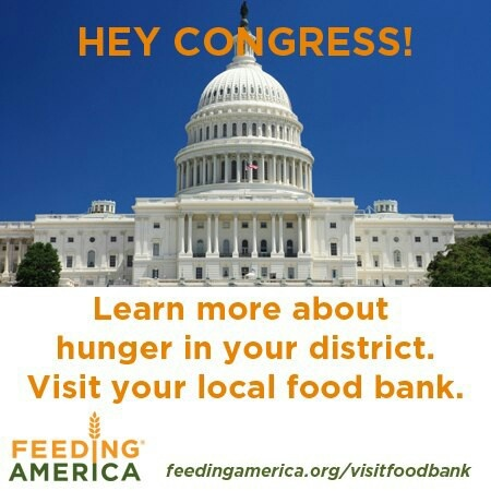 Feeding America is one of the nation's leading domestic hunger-relief charities. Its mission is to feed America's hungry through a nationwide network of member food banks and engage our country in the fight to end hunger. #infosnap #hunger #poverty