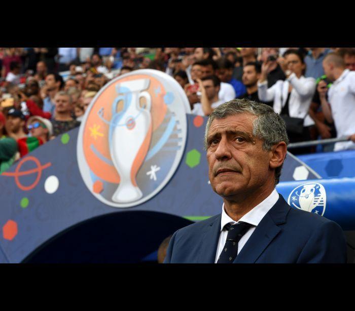 Portugal - Seleção portuguesa - França 2016
