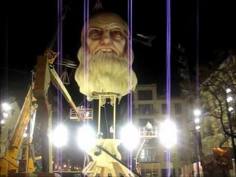 Plantà Da Vinci 2012