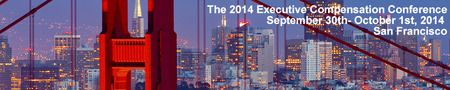 Executive Compensation Conference at Hilton San Francisco Financial District(750 Kearny Street, San Francisco, 94108, United States) On Tuesday September 30, 2014 at 8:00 am and ends Wednesday October 01, 2014 at 3:00 pm.The Executive Compensation Conference is especially designed for Compensation Committee Members and Senior Executives who are accountable to shareholders of corporations.Price-Registration Fee: USD 2845.00.Category: Conferences   Business & Economics.