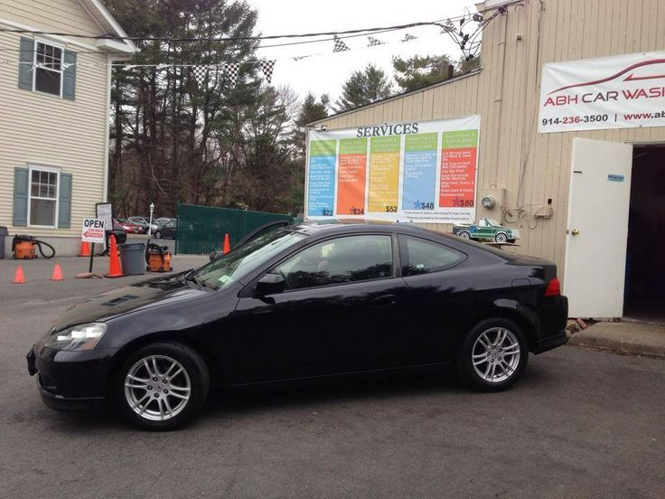 9 best ABH Car Wash and Detail Acura images on Pinterest Acura Westchester on