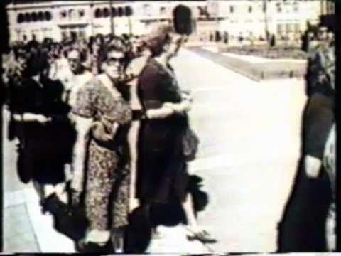 Historia Madres de la Plaza de Mayo Parte 1
