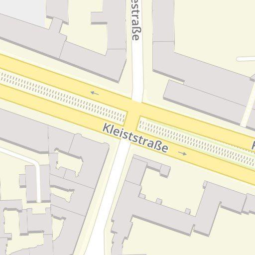 Ihr Stadtplan für Berlin. Finden Sie Adressen, interessante Orte und die nächsten Abfahrtszeiten für Bus & Bahn.