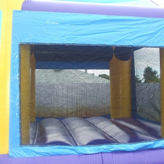 Inside Dora The Explorer Bouncy Castle  #bouncy #castle #inflatables #dora #play #kids