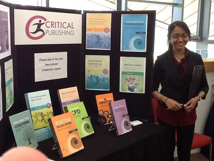 Stall selling the book at JSWEC Conference July 2013