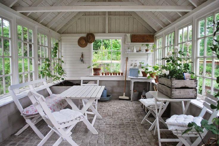 JuliaKs blogg – 15 kvm växthus