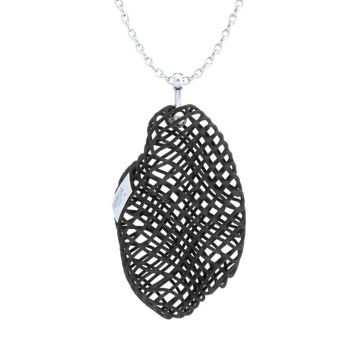 Pendant anthracite by Falabrac $92