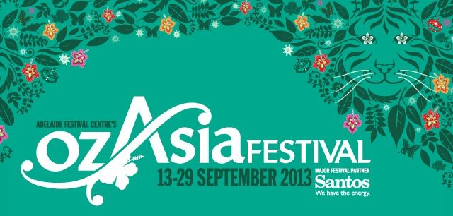 """Ontosoroh"" by Peni Candrarini and Ade Suharto, 16-17 September, OzAsia Festival"