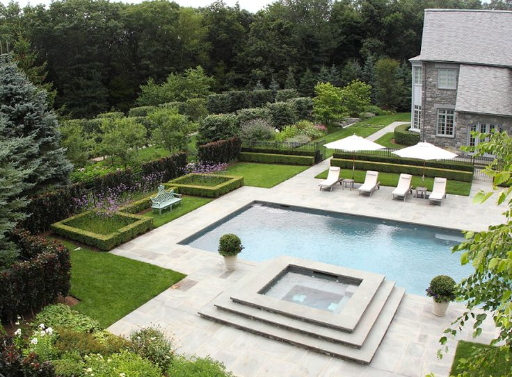 In Good Taste: Doyle Herman | Landscape Design