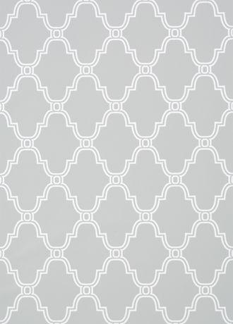 Stanbury Trellis Wallpaper from Thibaut