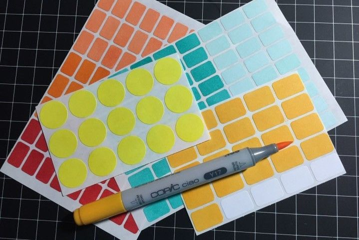 Hello everyone! I am up today on the blog with my first post for Studio L2E! I'm looking forward to sharing my planner journey with you. I am currently using two planners...an Erin Condren Life Pla...