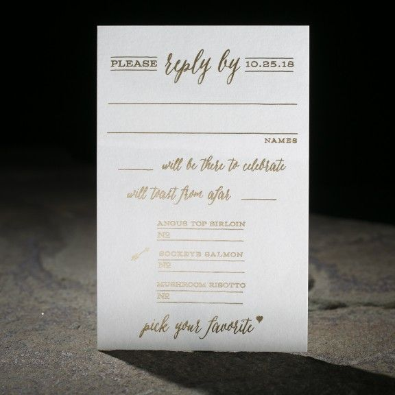 Orton bradley park wedding invitations