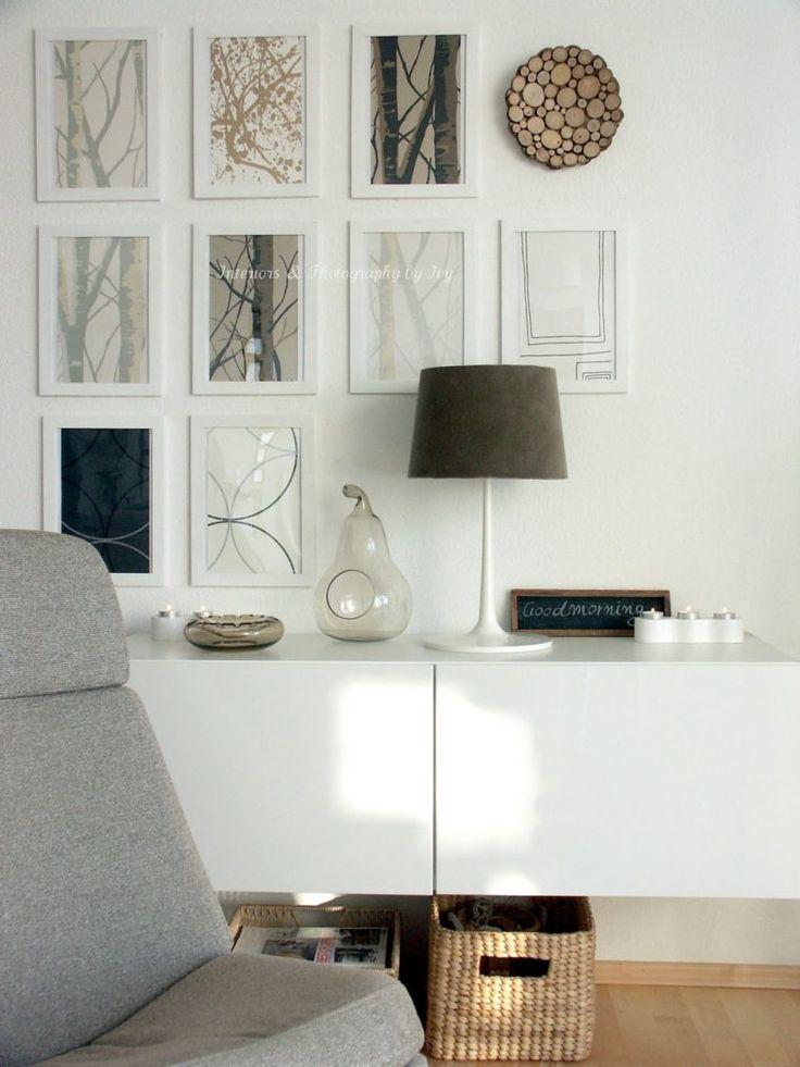 Meuble Besta Ikea : Un Système De Rangement Modulable